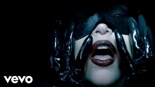 Lady Gaga - Heavy Metal Lover (Official Music Video)