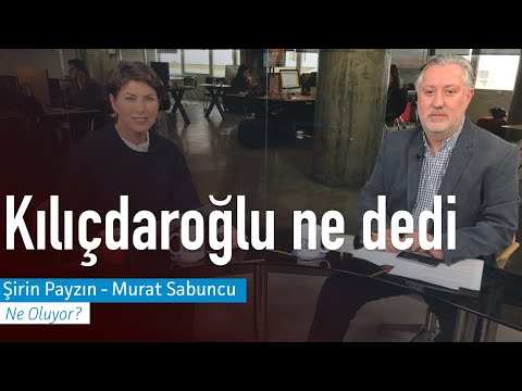 """""""Bugün Sağ-sol Yok, Demokrasi Yanlıları Ve Karşıtları Var"""""""