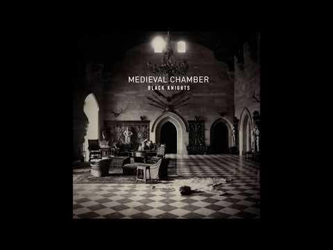 Black Knights - Medieval Chamber  [full Album]  (Japanese Edition)