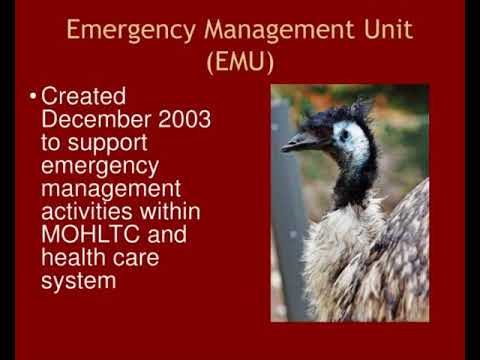 public health cbrn course