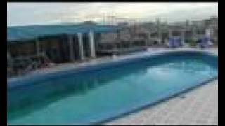 Hotel Deauville - La Habana
