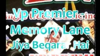 Vp Premier - Lata Mangeshkar - Jiya Beqarar Hai Remix - Barsaat - Memory Lane