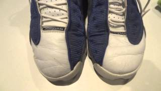 Best Method To Remove Creases on Sneakers