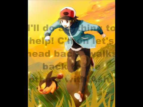 Your the one I was looking for ~Pokemon Love Story~ Chapter 2 from YouTube · Duration:  3 minutes 38 seconds