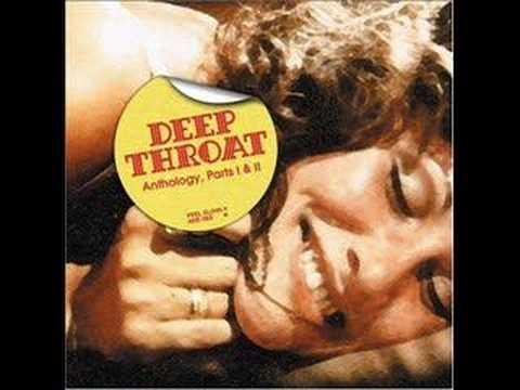 Deep Throat Soundtrack La La La