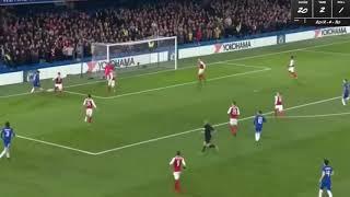 Hasil Imbang Partai Chelsea VS Arsenal • (0-0),Carabao Cup