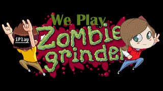 Let's Play - Zombie Grinder - Episode 2.75 - Funny little Glitch