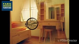 Furniture Jati Belanda Berkualitas