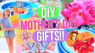 DIY Mother's Day Gifts! | Easy, Cheap, and Last Minute!