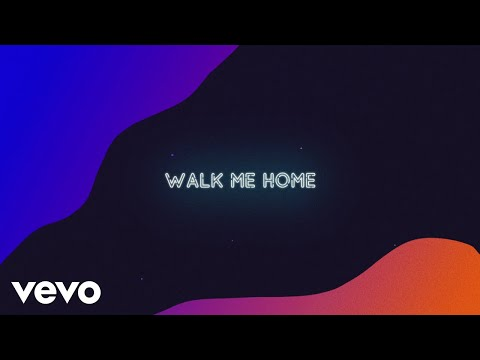 P!nk - Walk Me Home (Lyrics)