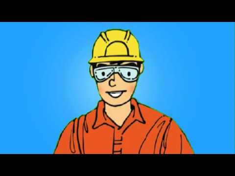 Surakshit industrial safety advisor - Animated Video series on PPE & Workplace safety