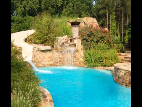 Pool Pump Cover Ideas