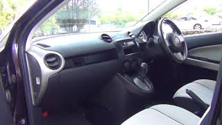 Mazda Demio 1.3 NEW SHAPE 2008