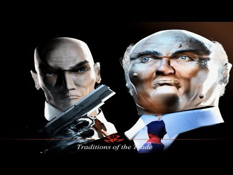 Hitman: Codename 47 - Traditions of the Trade