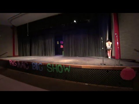 New Jersey Parsippany High School 2014 AAC Big Show