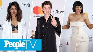 Baixar 2019 Grammy Awards: Live From The Red Carpet At The Clive Davis Pre-Grammys Gala | PeopleTV