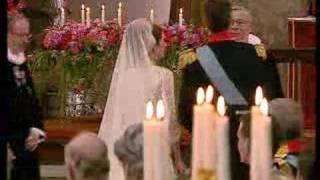 Frederik & Mary of Denmark