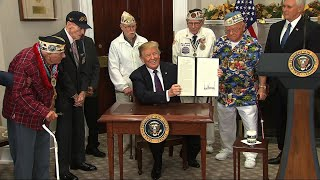 2017-12-07-20-12.Trump-Proclaims-Pearl-Harbor-Remembrance-Day