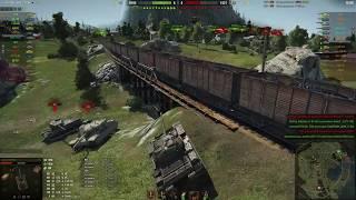 Живучий таракан Т-54