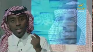قصيدة الشاعر أحمد الموينع في ولي العهد محمد بن سلمان