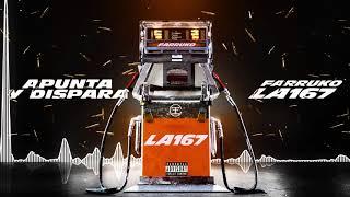 Farruko - Apunta y Dispara (Pseudo Video) ft. India Martinez y Lito MC Cassidy | La 167 ⛽️🏁
