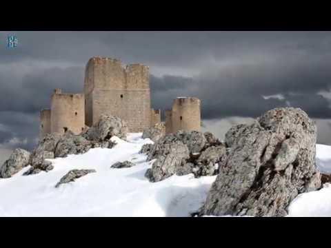 I più bei 10 castelli d'Abruzzo