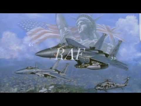 48th fighter wing RAF lakenheath