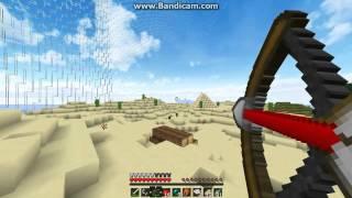 Minecraft Hunger Games-Bölüm 1|Katliam yaptım :D [Videonun 7-10dk arası fail :D ]