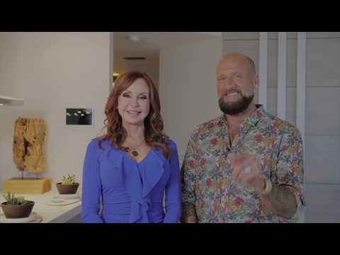 Leggari Products Featured on TLC | Make This Place Your Home |  Episode 2 | Check it out!