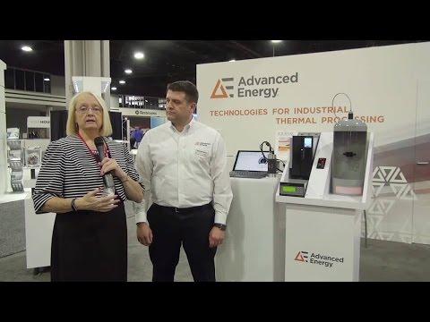2016 Automation Fair Event: Advanced Energy