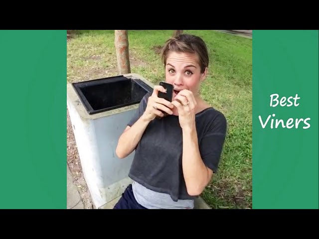Try Not To Laugh or Grin While Watching Funny Clean Vines #24 - Best Viners 2019