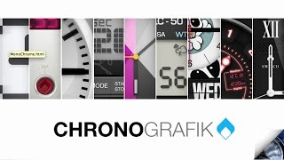 ChronoGrafik [iPad] Video review by Stelapps