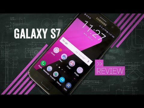 Samsung Galaxy S7: The Best Android Phone You Can Buy [Summer 2016]