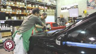 Automotive Detailing Training School - Get Certified at Smart Detailing University