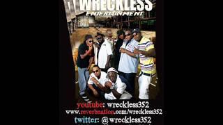 352WRECKLESS-Urban Gospel -(conspiracy)
