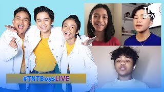 Together We Fly (Acoustic Version) - TNT Boys | TNT Boys Live!