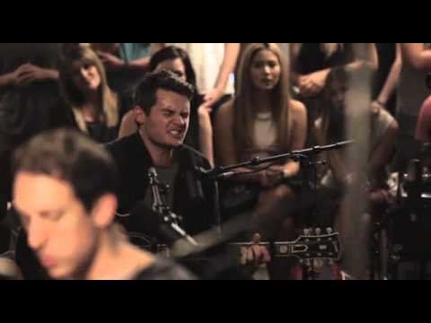 Hillsong UNITED - Scandal Of Grace ( ZION Acoustic Sessions )