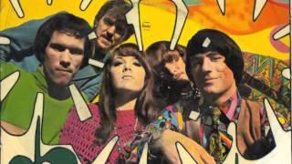 Sunshine Company - A Year of Janie Time -1967