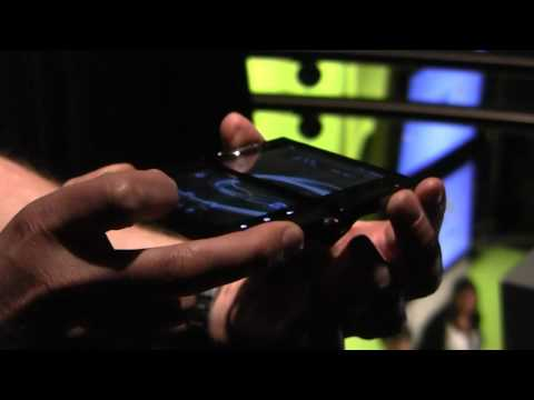 Kyocera Echo Hands-On