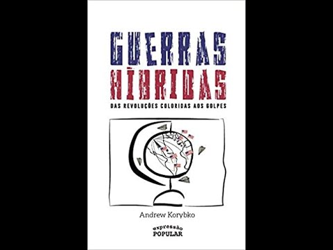 GUERRA HIBRIDA: por que ela é diferente no Brasil?