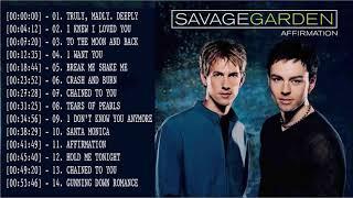 Savage Garden Greatest hits Full album 2020 - The Best Songs Of Savage Garden