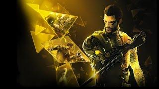 Deus Ex: Human Revolution - Часть 3 (русские субтитры) Прохождение / Walkthrough