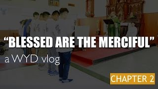 WYD Vlog Chapter 2