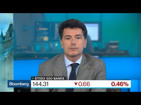 Davide Serra Sees 40,000 Job Cuts If Deutsche Bank Buys Commerzbank