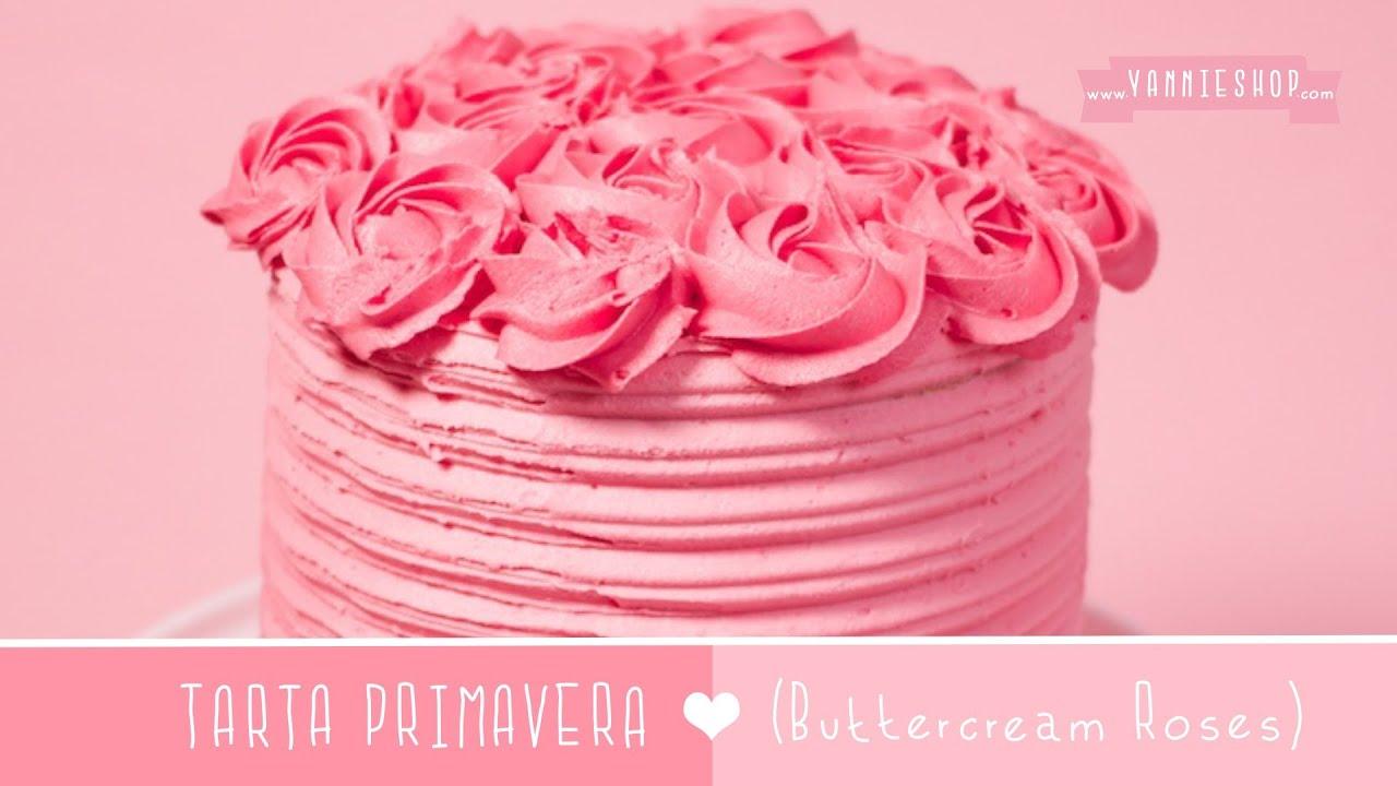 Fotos de decoracion de tortas sencillas 7