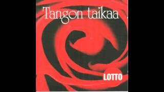 Jari Sillanpää - Lottotango (Tangon taikaa, 1998)