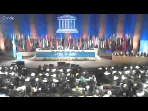 UNESCO 2015 (LIVE)