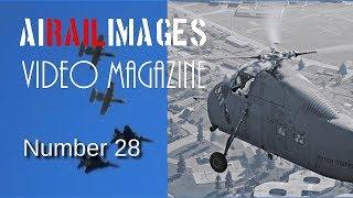 AIRAILIMAGES VIDEO MAGAZINE Nu…