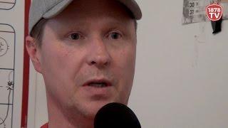1878 TV | 1on1 mit Mike Stewart 14.12.2016