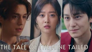 [ENG SUB ] Tale of the nine tailed [ 구미호뎐 ]   | EP 1 preview